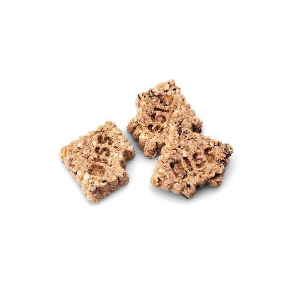 bunnyNature Crunchy Cracker - quinoa & amaranth 50g