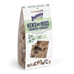 bunnyNature Crunchy Cracker - hanf 50g
