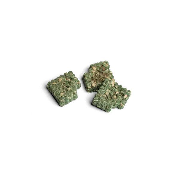 bunnyNature Crunchy Cracker - spirulina 50g