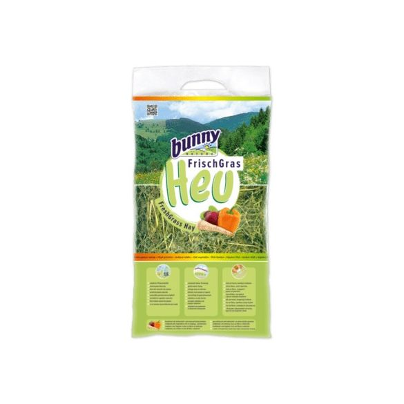 FreshGrass Hay VITAL-VEGETABLES 500g