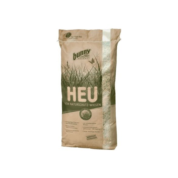 Hay from nature conservation meadows NATURE 600g