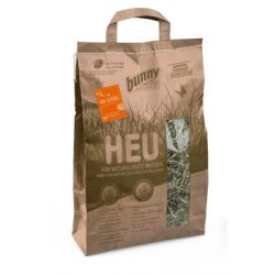 Hay from nature conservation meadows WITH ORGANIC VEGETABLES 250g