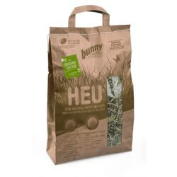 Hay from nature conservation meadows WITH DANDELION LEAVES 250g