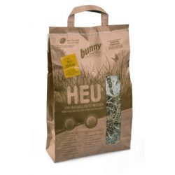 Hay from nature conservation meadows WITH MEALWORMS 250g
