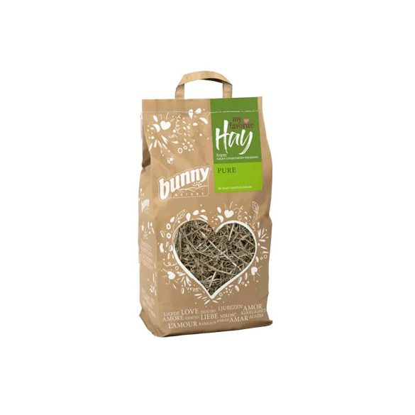 my favorite Hay from nature conversation meadows PURE 100g