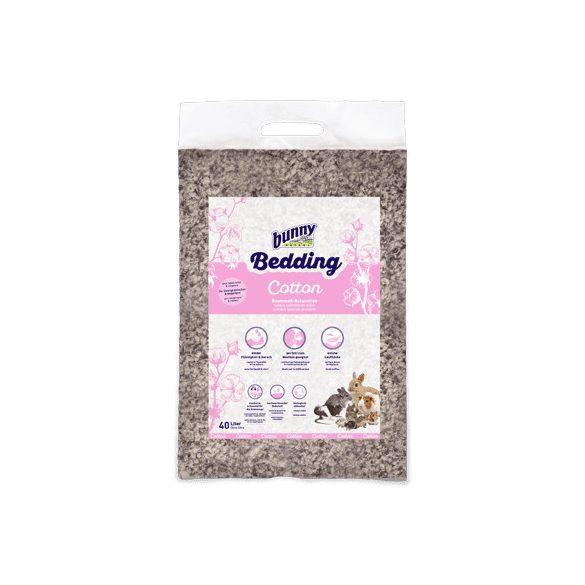 bunnyBedding COTON 40l