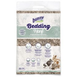 bunnyBedding HEMP  35l