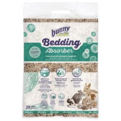 bunnyBedding ABSORBER 20l