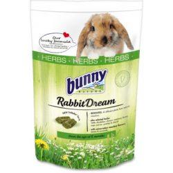 RabbitDream HERBS 1,5kg