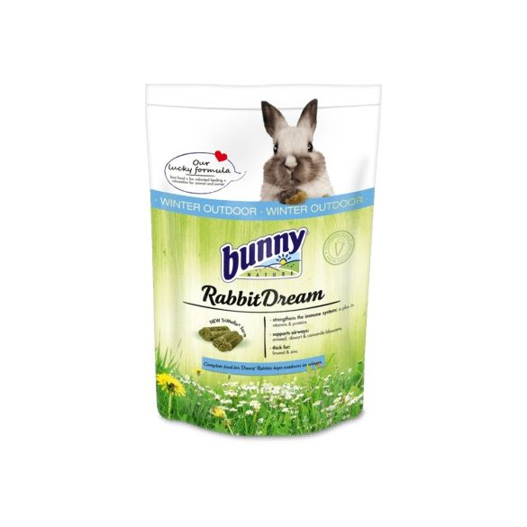 RabbitDream WINTER-OUTDOOR 1,5kg