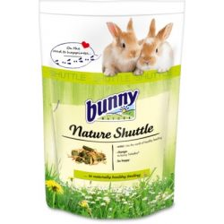 Nature Shuttle Rabbit 600g