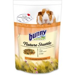 Nature Shuttle GuineaPig 600g