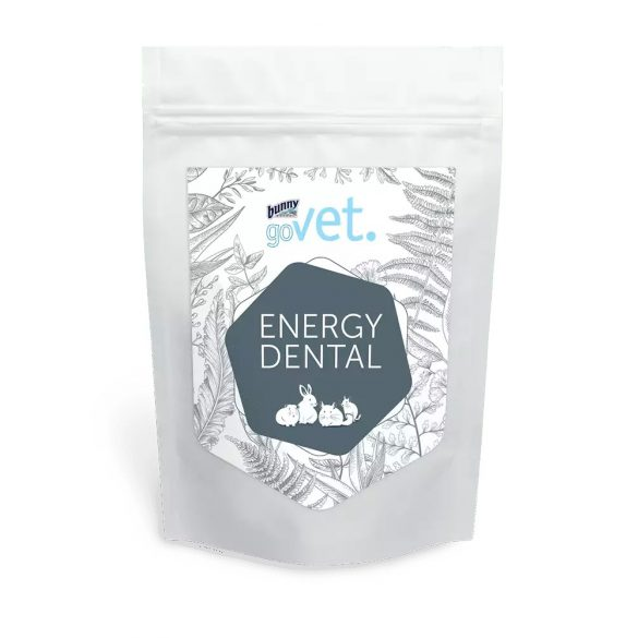 goVet ENERGY DENTAL 1,2kg