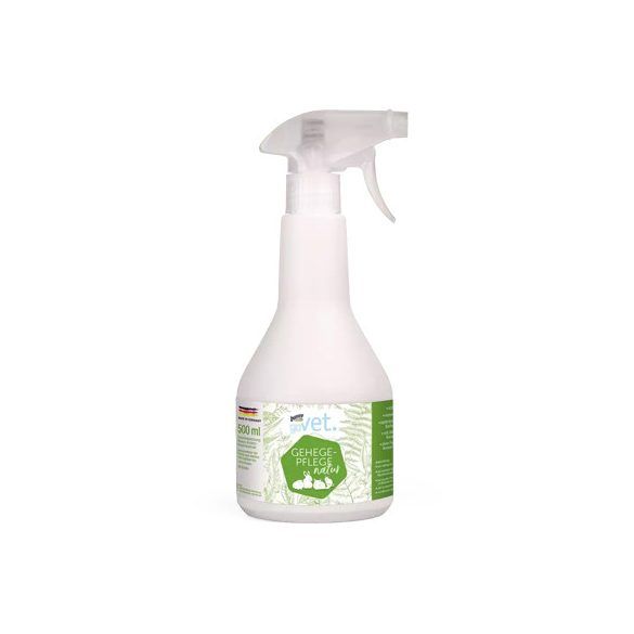 goVet CAGE CARE nature 500ml
