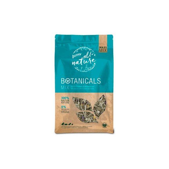 »all nature« BOTANICALS Mix with chervil stalks & malva blossoms 400g