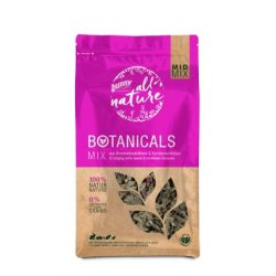 »all nature« BOTANICALS Mix of stinging nettle leaves & cornflower blossoms 90g