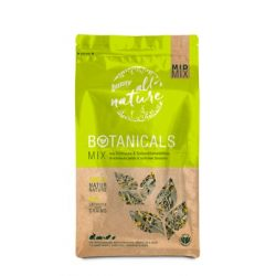 »all nature« BOTANICALS Mix of echinacea petals & sunflower blossoms 140g