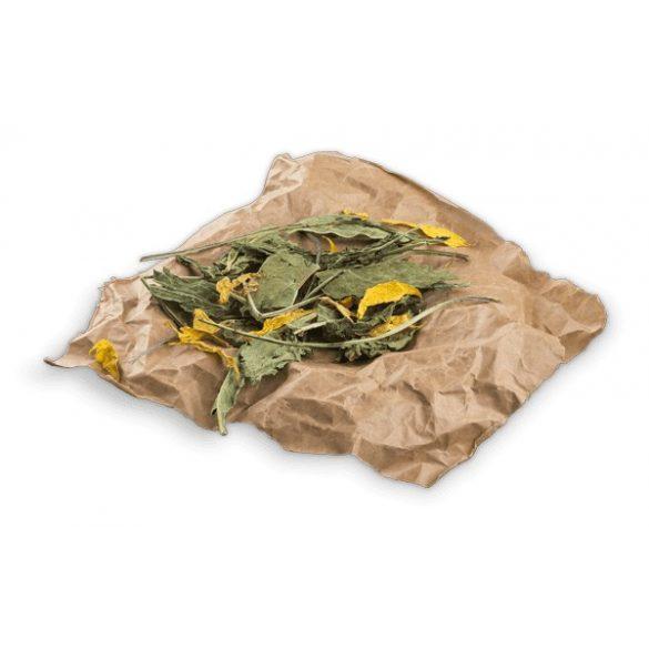 »all nature« BOTANICALS Mix of echinacea petals & sunflower blossoms 140g