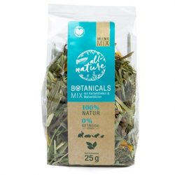 »all nature« BOTANICALS Mix with chervil stalks & malva blossoms 25g