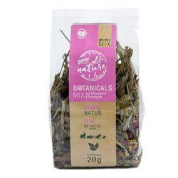 »all nature« BOTANICALS Mix of ribwort & rose blossoms 20g