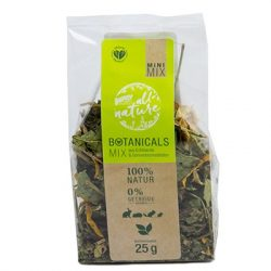 »all nature« BOTANICALS Mix of echinacea petals & sunflower blossoms 25g