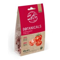 »all nature« BOTANICALS Tomato slices 35g