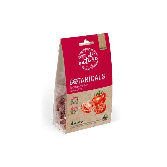 »all nature« BOTANICALS Tomato slices 35g