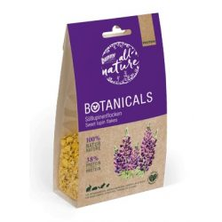 »all nature« BOTANICALS Sweet lupin flakes 140g