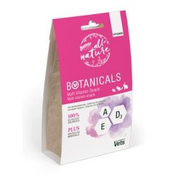 »all nature« BOTANICALS Multi-vitamin-snack 150g