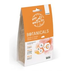 »all nature« BOTANICALS Vitamin C-Snack 150g