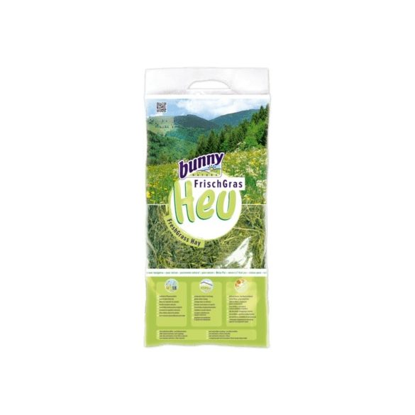 FreshGrass Hay PURE NATURE 3kg